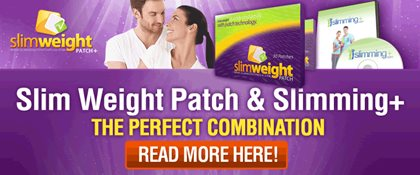Slim Weight Patch Plus Buy And Get 2 Free Pro Fitness Box